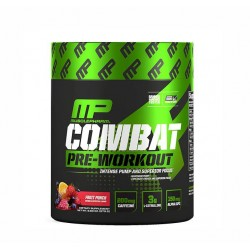 MusclePharm Combat Pre Workout 30 μερίδες