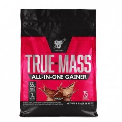 BSN True Mass All in One Gainer 4.2 kg 9.26 lb