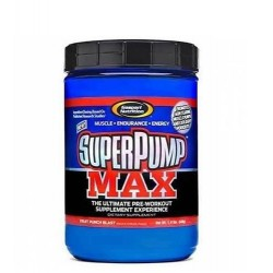 Gaspari Nutrition Super Pump Maxx 40 μερίδες