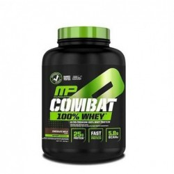 MusclePharm Combat 100%...