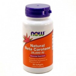 Now Foods Natural Beta...
