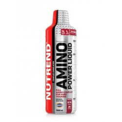 Nutrend Amino Power Liquid...