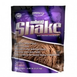 Syntrax Protein Whey Shake...