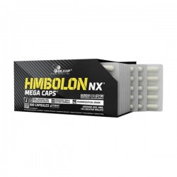Olimp Nutrition HMBolon NX...